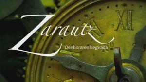 Zarautz, bajo la mirada del tiempo