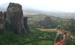 Odisea 9: Meteora