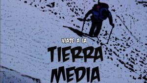 Las aventuras de Tokitan en comic, viaje a la tTerra Media.