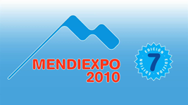 Mendiexpo 2010