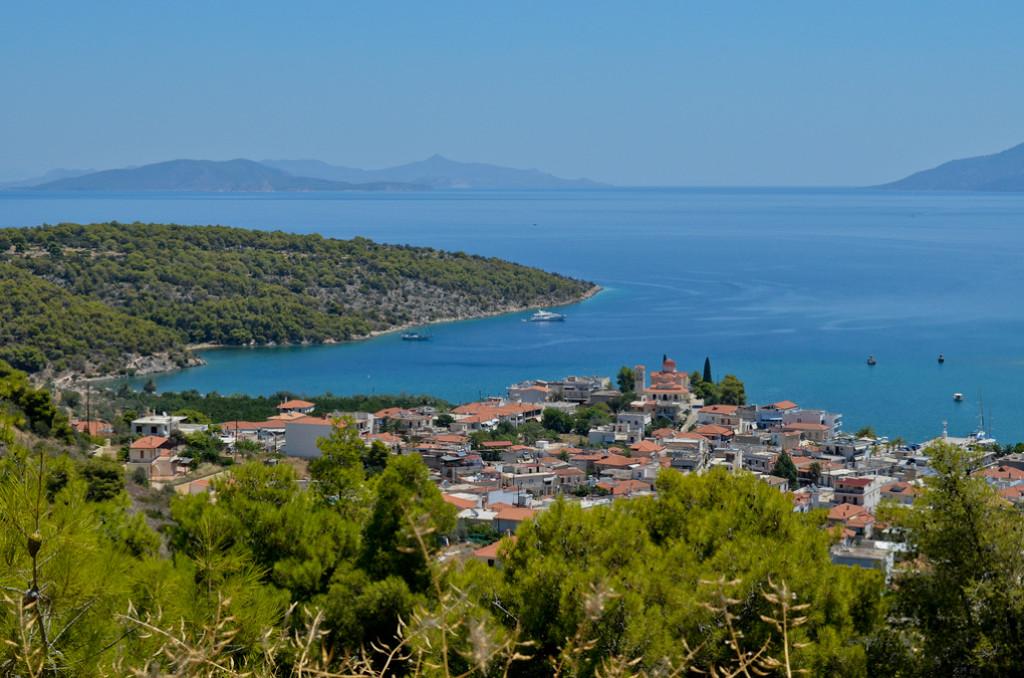Epidauro  fue una pequeña ciudad griega de la Argólida, península al noreste del Peloponeso.