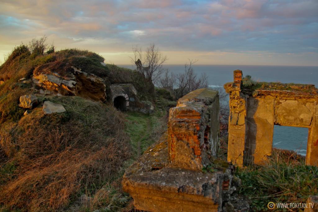 rincones_donostia_bunker_ulia_monpas_guerra_cuba_cañon_sansebastian_turismo