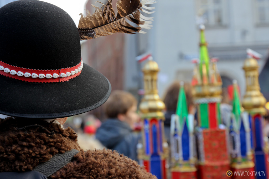 Concurso de Belenes de Cracovia