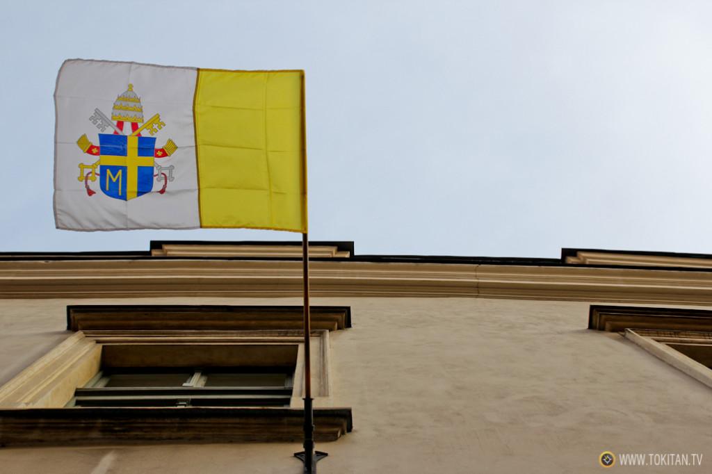 Consulado del Vaticano en Cracovia