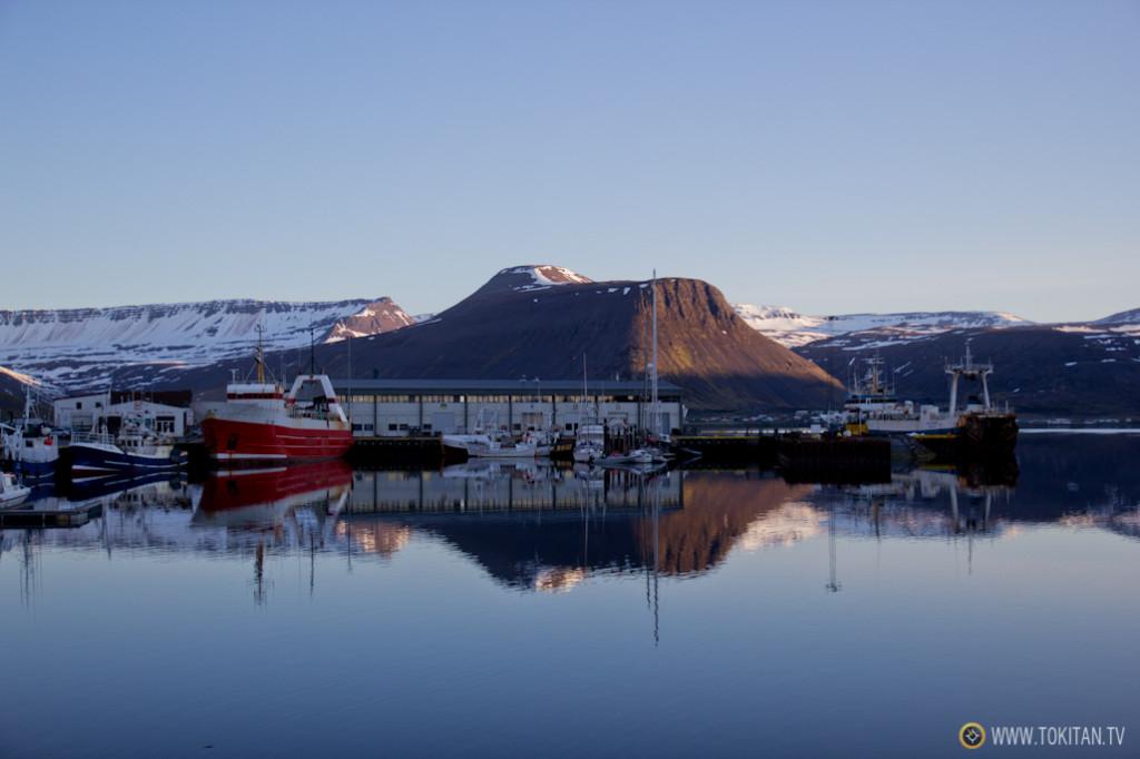 Si alguna vez vuelvo a Islandia quiero que Ísafjörður sea my campo base y moverme desde allí por los fiordos del Oeste.