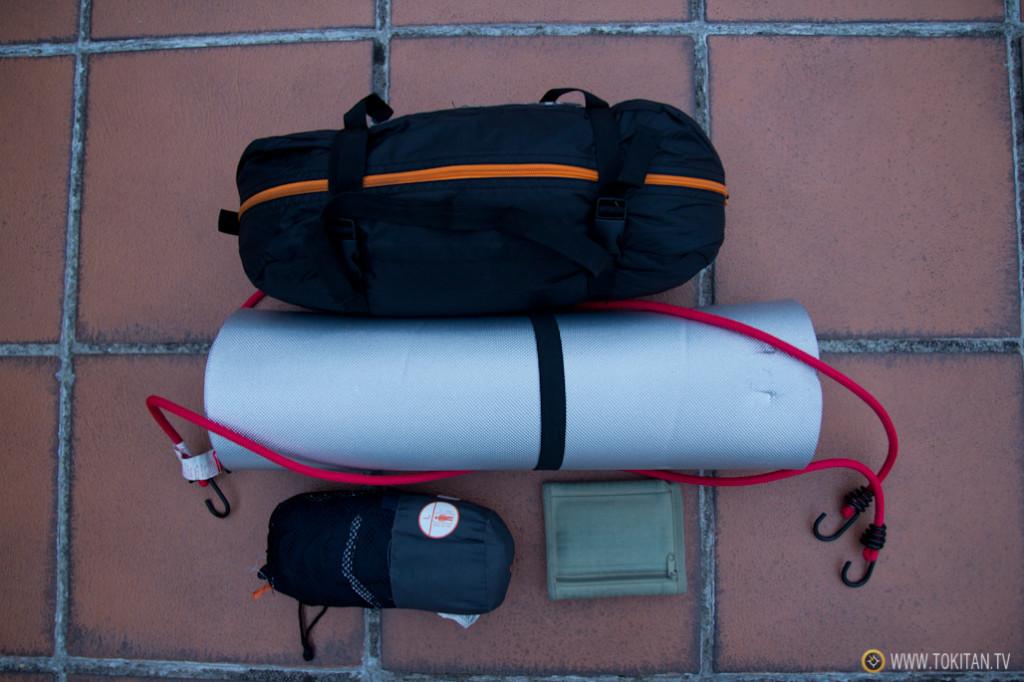El saco, para los pongüinos. Qué es verano.