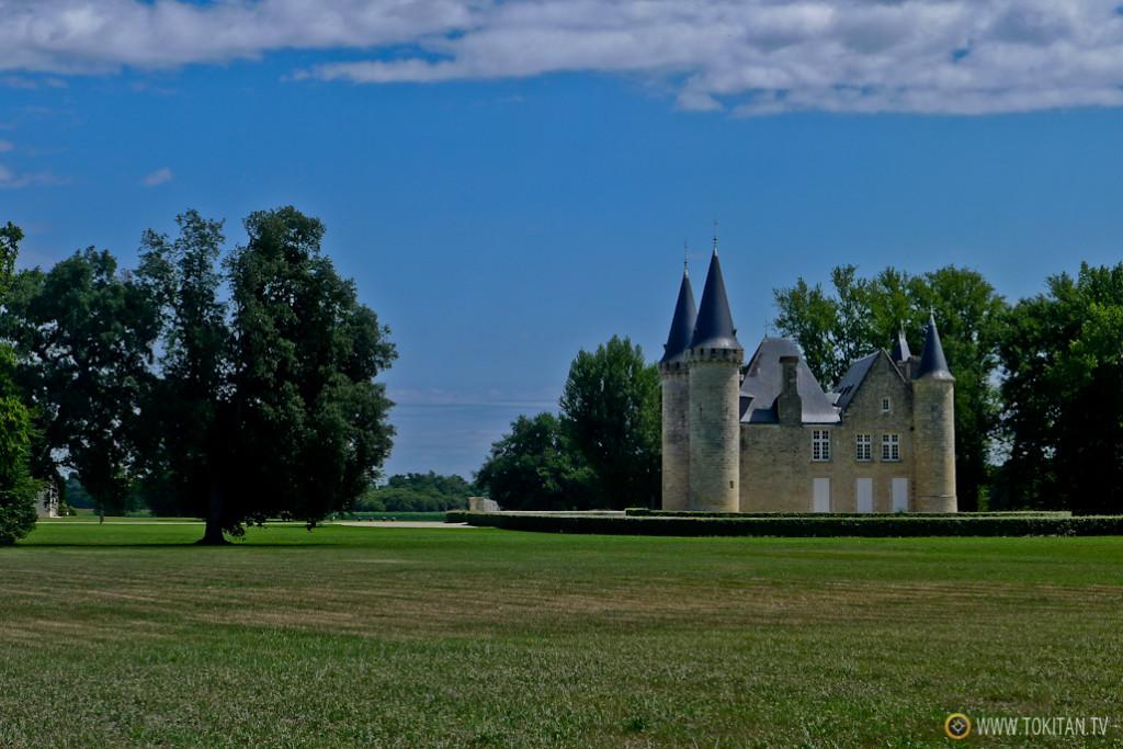 ruta_bicicleta_viñedos_burdeos_chateaux_castillos_bodegas_medoc_chateau_dagassac_prado