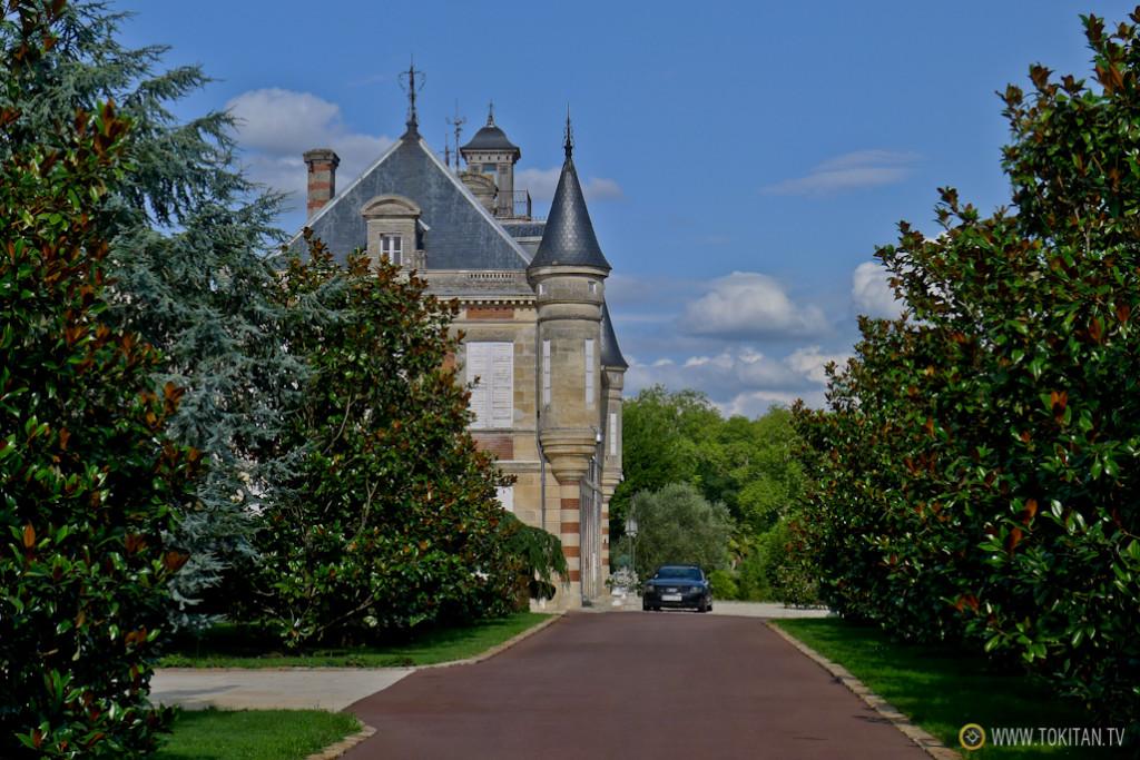ruta_bicicleta_viñedos_burdeos_chateaux_castillos_bodegas_medoc_coche