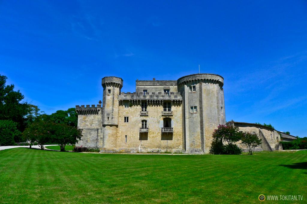 ruta_bicicleta_viñedos_burdeos_chateaux_castillos_bodegas_medoc_lamarque