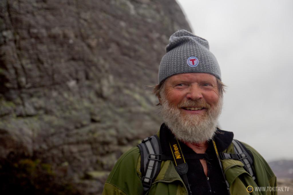 Senderismo en los fiordos de Noruega, mucho más que Preikestolen