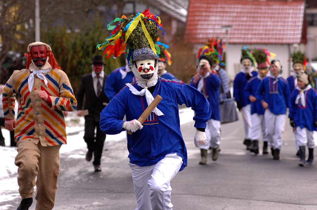 weisbach_ fastnacht https://www.flickr.com/photos/ralfsiegele/11103471333/