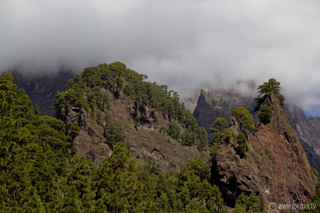 que-ver-la-palma-canarias-isla-bonita-rincones-paisajes-caldera-taburiente-cresta