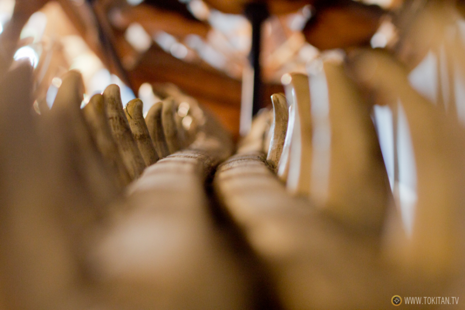 ruta-vikinga-noruega-barco-vikingo-historia-slottsfjells-museet-museo-tonsberg-vestfold-esqueleto-ballena-cachalote-dientes