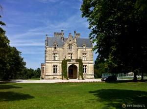 lruta_bicicleta_viñedos_burdeos_chateaux_castillos_bodegas_medoc_chateau_anessan