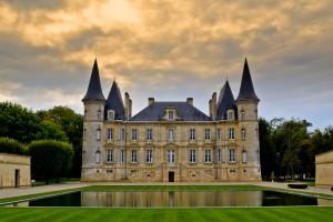 Château Phichon-Longueville.