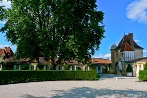 Château Rauzan Segla.